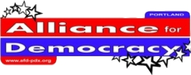 Alliance for Democracy Oregon