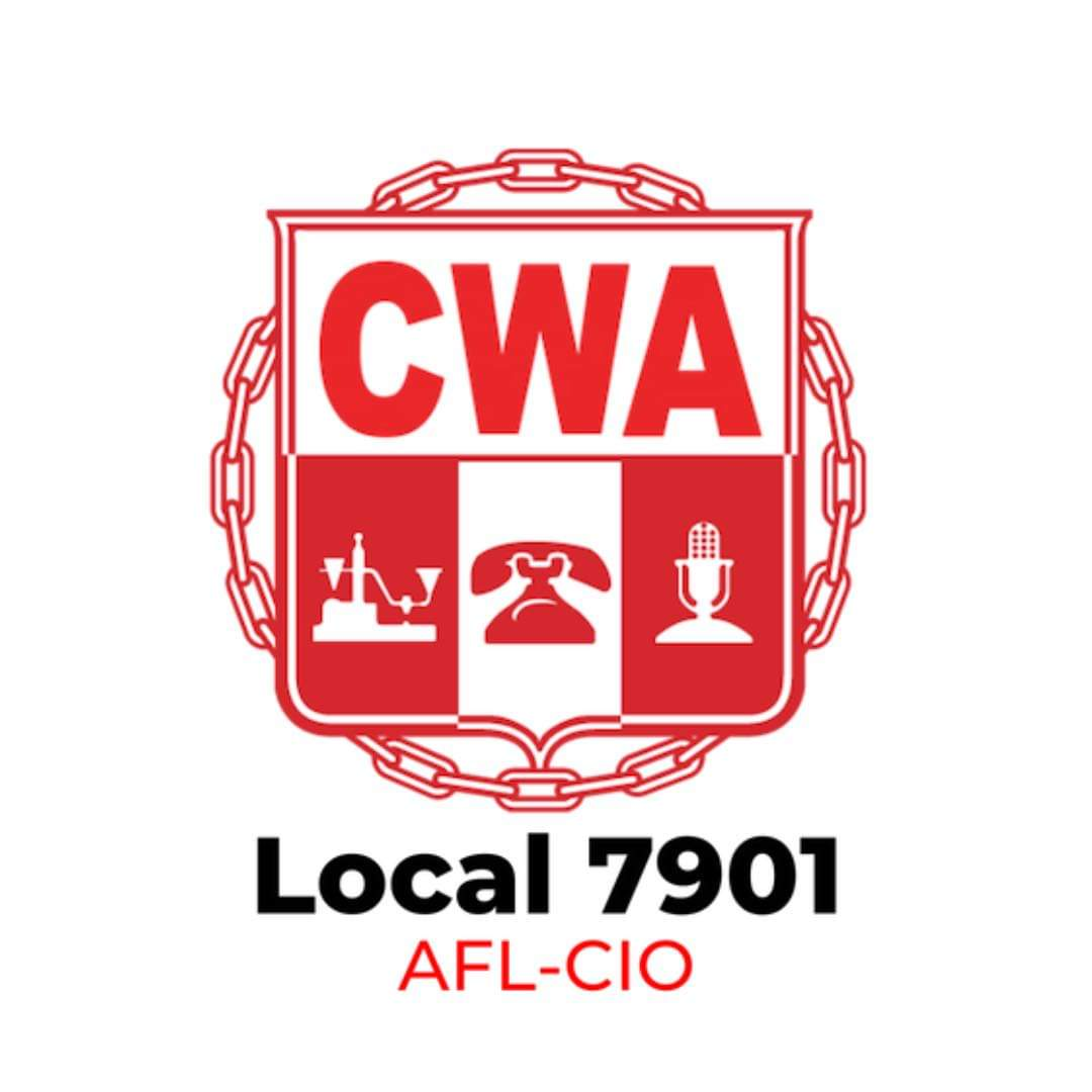 Communication Workers of America - Local 7901