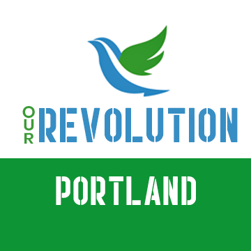 Our Revolution PDX