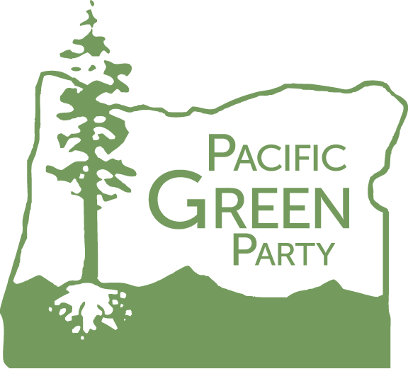 Pacific Green Party