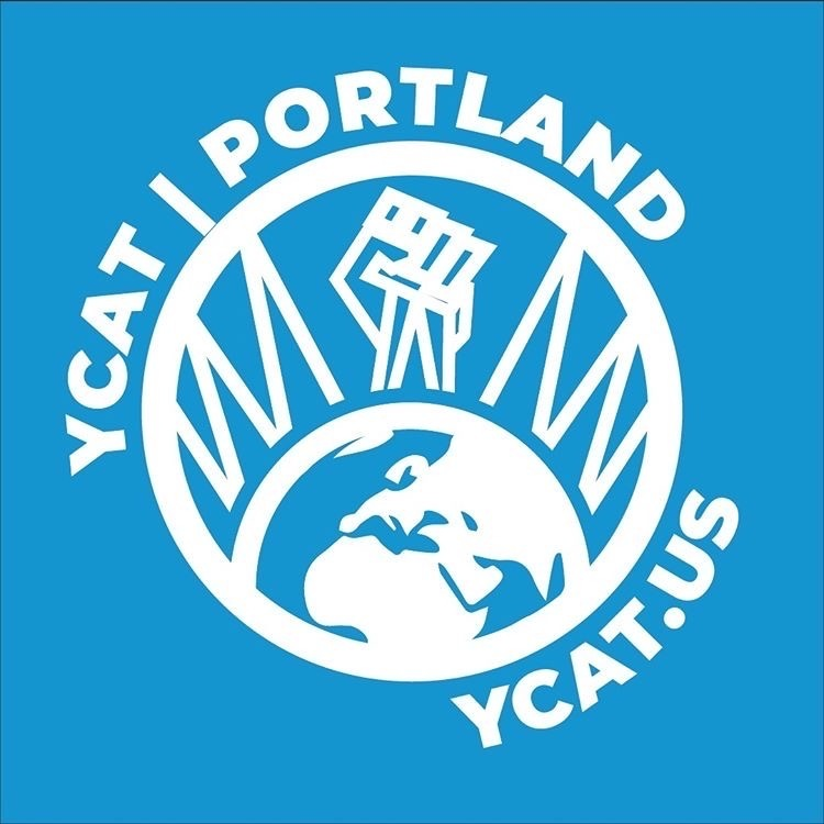 The Portland Youth Climate Action Team
